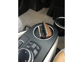 DockPhone support for BMW i3