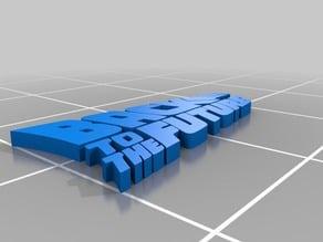 BTTF Logos