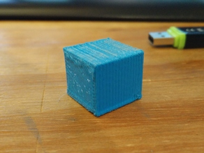 The 20mm Cube by engineglue