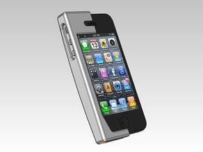 iPhone hybrid case