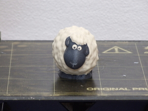 Sheep (single&multi-material)