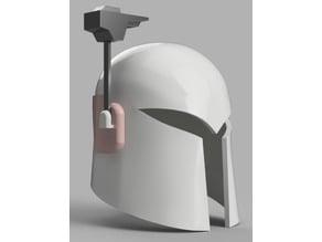 Sabine Wren Helmet Star Wars