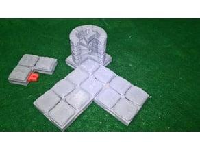 OpenLock Adapter-Stone Corner