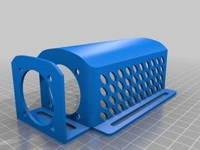 Custom Motherboard Cover for Easy3DMaker
