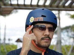 Google Glass Adapter