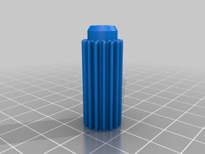 5-10mm RawlPlugs (DIY)