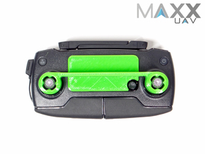 MaxxGuard (DJI Mavic Stick Guard & Screen Protector)