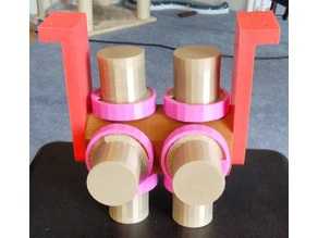 Small Parts Holders