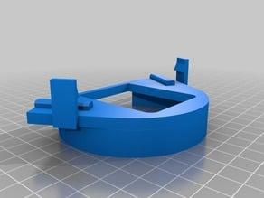 AnyCubic Kossel Linear Plus Feet (Foam Puck)