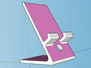 Mobile/iPad stand