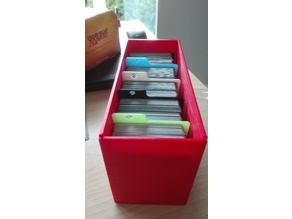 MTG Deck/Storage/Card Box