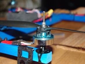 DT700  Brushless motor torque adapter