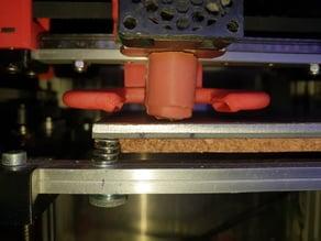 Trianglelab Hotend Upgradekit E3D V5 / V6 Siliconsock Mold