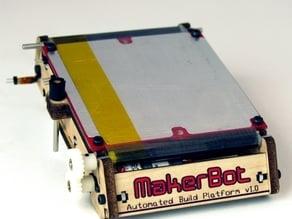 Automated Build Platform
