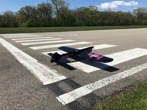 Model Plane Hardware