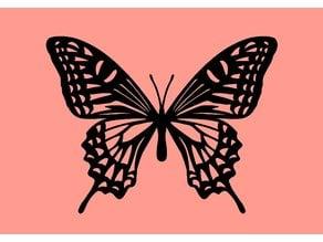 Butterfly # 46