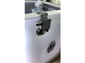 Ultimaker 3 core holder