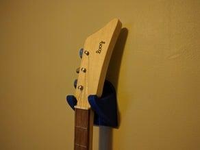 Small Guitar Hook