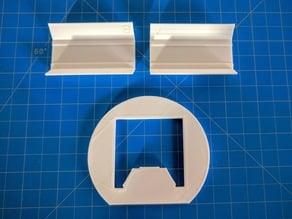 LED Bridge Lamp HUE mods