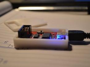 Sparkfun AVR Pocket Programmer case