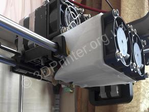 Malyan M180 / Freesculpt EX2 PLA Blower ( http://3dprinter.org.ua/ version )