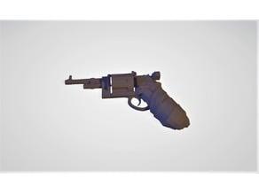 rust revolver