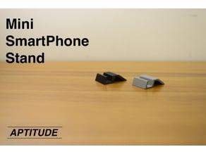 Mini Smartphone Stand gen. 2