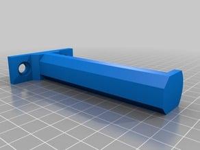 Filament Spool Holder - OpenBuilds V-slot (25mm)