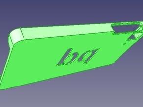 Cover Case for bq Aquaris E5