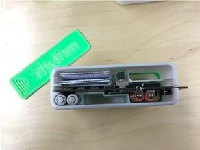 TE Pocket Operator Hard case REMIX