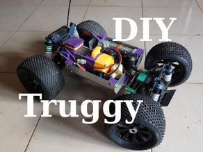 DIY Truggy