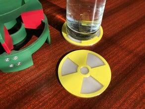 Nuclear Coaster