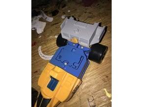 Transformer Repair (SlapDash) Spoiler/Wings