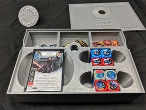 Destiny Box