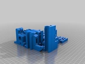 Prusa i3 Build Plate