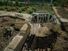 LGB Bridge 60cm
