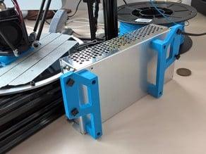 Power Supply Holder for Delta Micromake D1