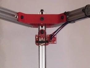 Mini Kossel Adjustable Endstop