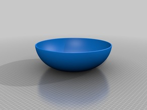 Bowls of different sizes
