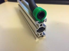 V-Slot Tubing Clip