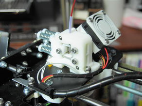 Orca 0.4x Direct Extruder(PG35L)