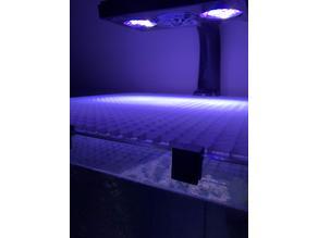 Aquarium Cover Clips