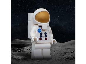 Lego Apollo Helmet