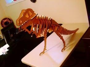 Big'O T-Rex!