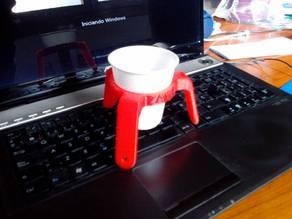 coffee handle - asa cafe