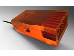 OrangeRX receiver R610 template