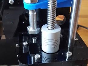 Anet A8 Z / Z2 Bracket for m8 sensor