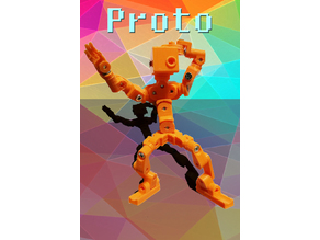 Proto - The little Mech
