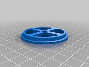 Spool Adaptor for PrimaValue Filament