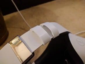 Dell Visor Cable Clip